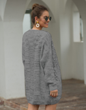 Arlette Knitted Cardigan