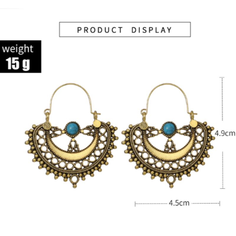 Bernice Earrings