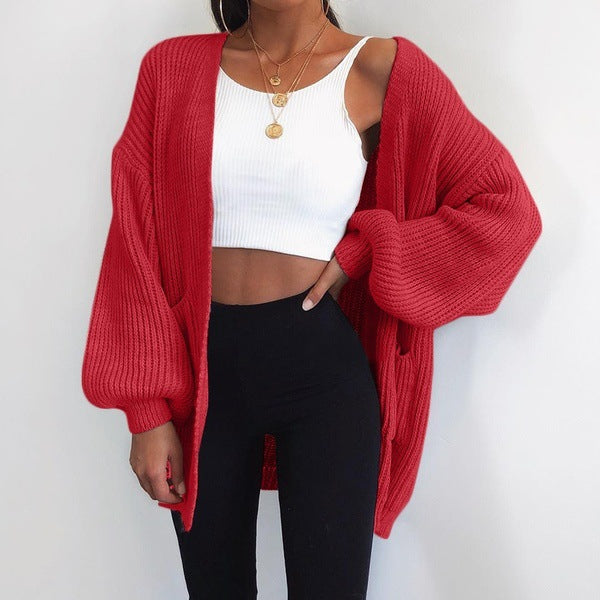 Chloe Knitted Cardigan