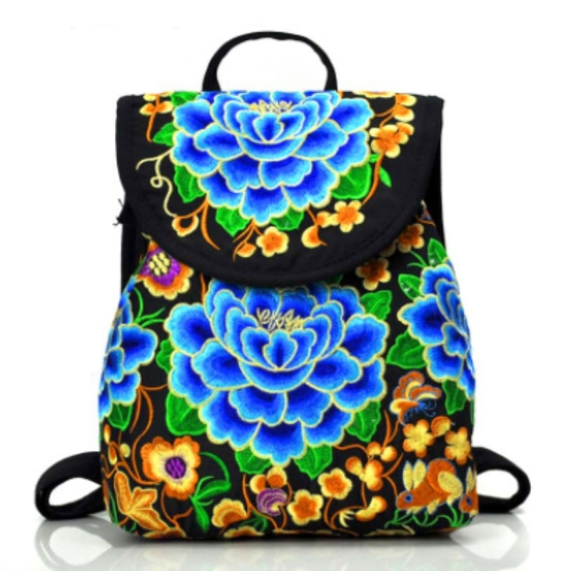 Lily Aubrey Backpack