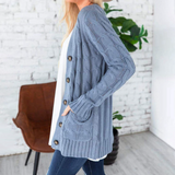 Vada Knitted Cardigan