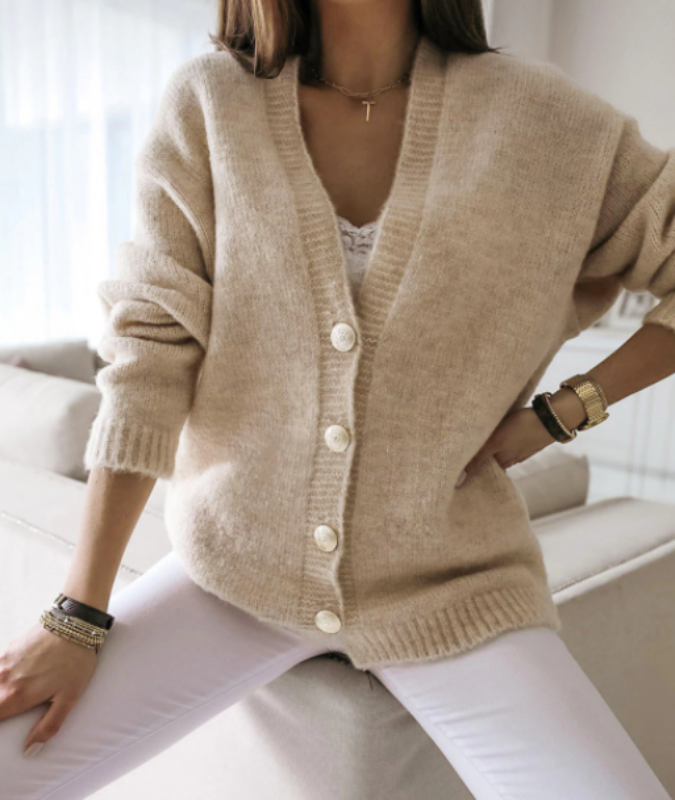 Emmarie Sweater
