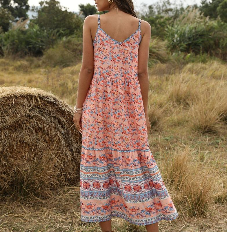 Vienne Loose Dress