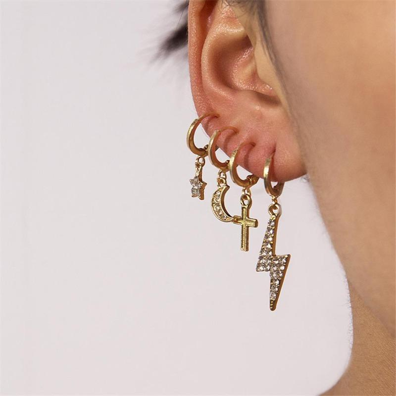 Mariko Earrings