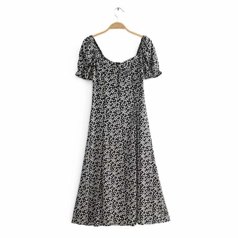 Juliette Split Dress