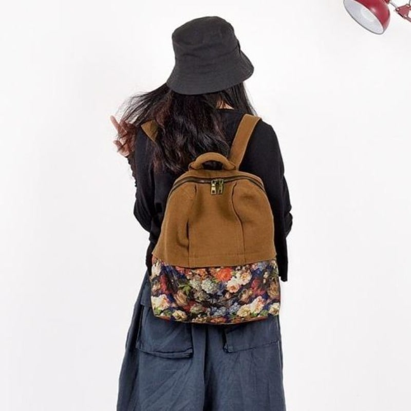 Alice Allison Backpack