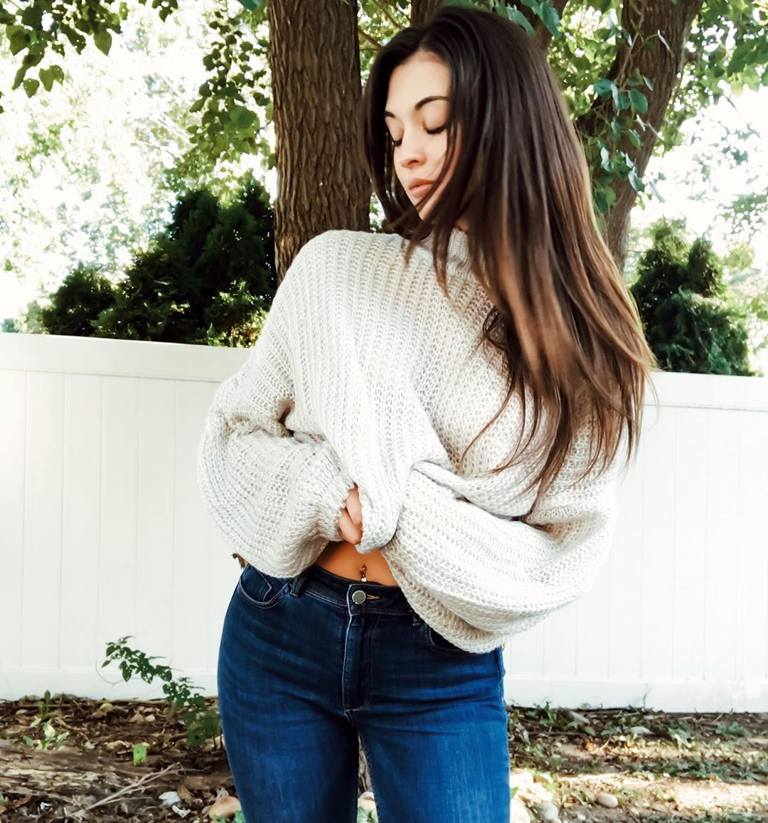 The Boyfriend Pullover (Gray) - Boho 70