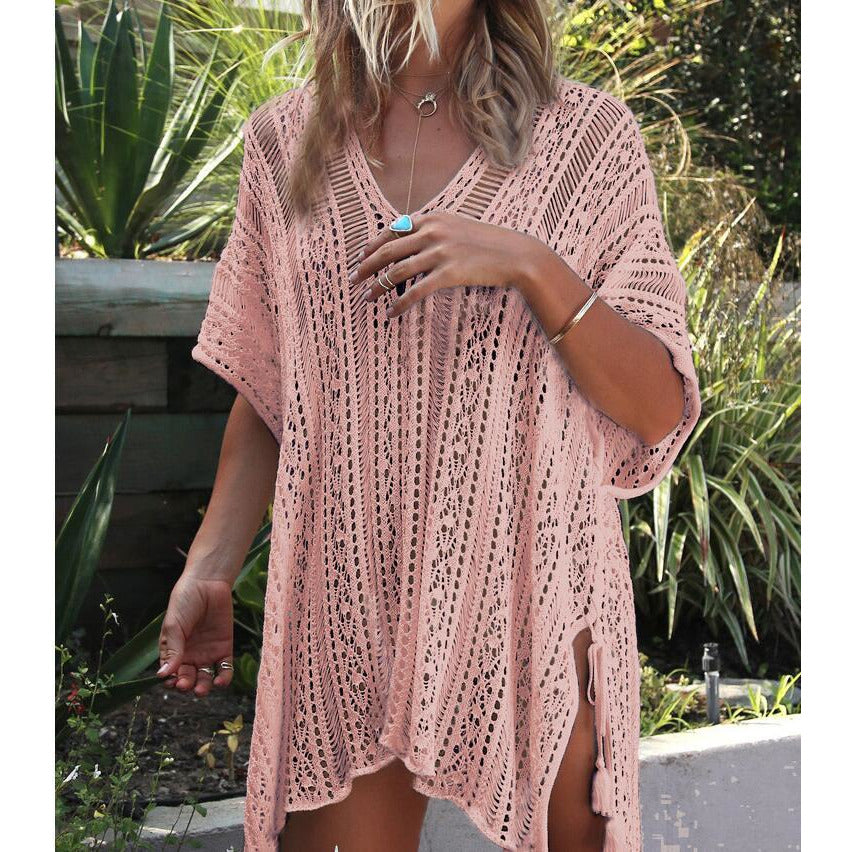 Amy Chill Beach Cover Up