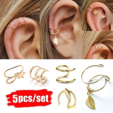 Adarna Ear Clips Set