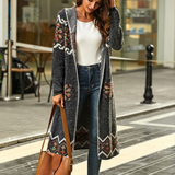 Lyra Hooded Cardigan