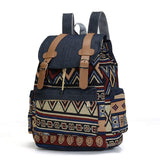 Malia Michelle Backpack