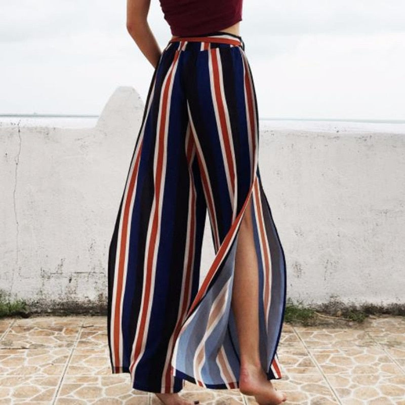 Casual Boho Striped - Boho 70