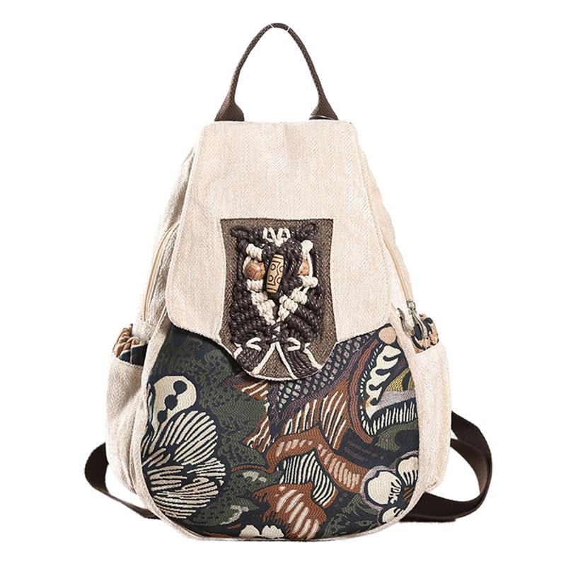 Mary Faith Backpack