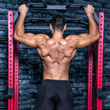 Power Rack Men's Health