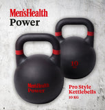 Men's Health Power Bundle 2019 4-teilig