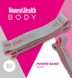 Women's Health BODY Workout-Bundle / 6-teilig