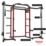 HOME GYM SET / Men's Health POWER