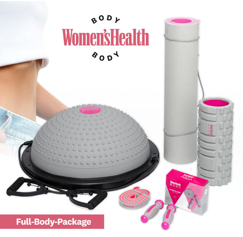 Full-Body-Package | Women's Health Body
