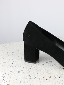 PUMPS | LMKAROLINE | BLACK | SIZE 41-47