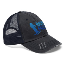 Load image into Gallery viewer, Master Angler Unisex Trucker Hat