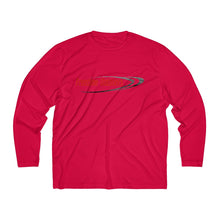 Load image into Gallery viewer, Freetime Outdoors Men's Long Sleeve Moisture Absorbing Tee