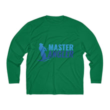Load image into Gallery viewer, Master Angler Men's Long Sleeve Moisture Absorbing Tee