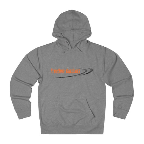 Freetime Outdoors Unisex Terry Hoodie