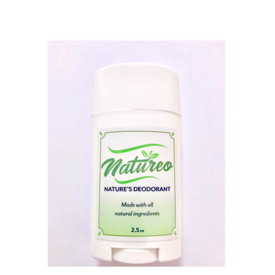 Natureo Natural Deodorant