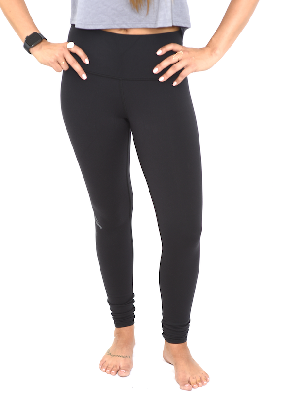 Carpe U Women's SIGNATURE Legging