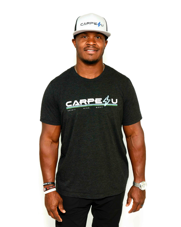 Carpe U Men's SIGNATURE Tee
