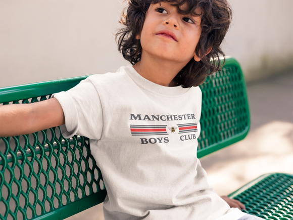 Manchester Boys Club T-Shirt
