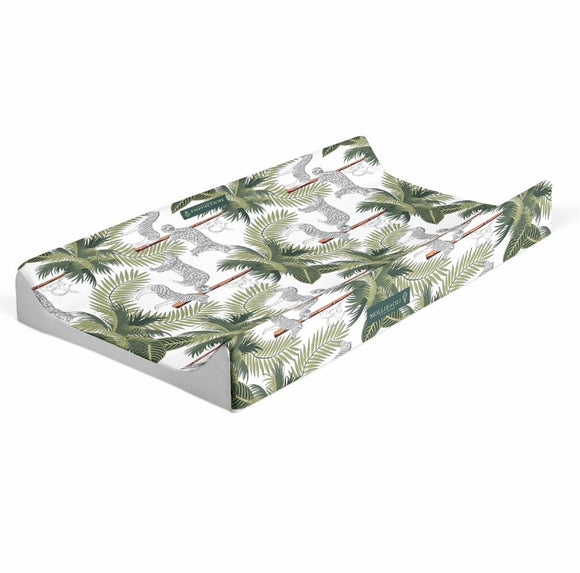 Jungle Design Changing Mat