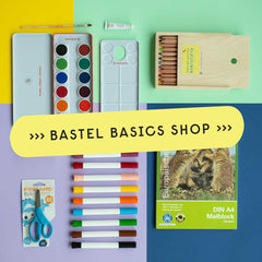 Bastel Basics Shop