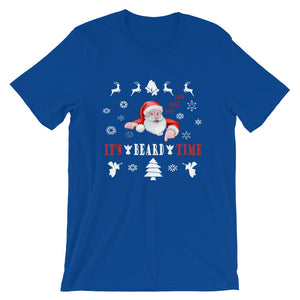 It's Bead Time Short Sleeve Unisex T-Shirt