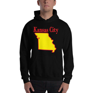 KC Hooded Sweatshirt