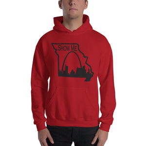 Show Me Hooded Sweatshirt