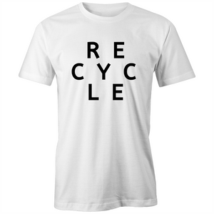 Recycled (White)