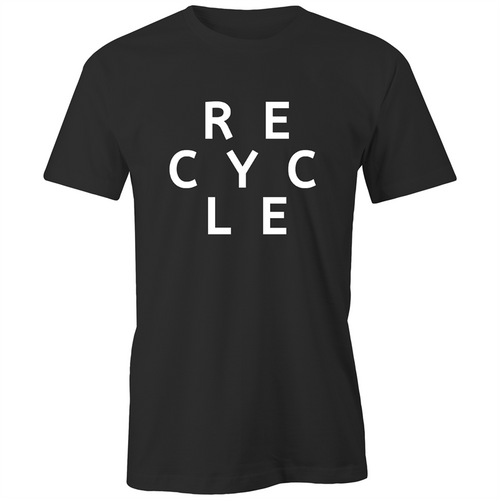 Recycled (Black)