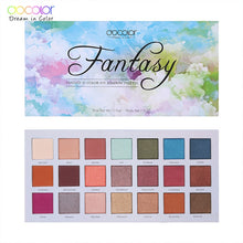 Load image into Gallery viewer, Blue Fantasy Palette