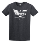 Freedom Eagle Mens T