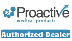 Proactive Medical Authorized Dealer