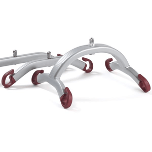 2 and 5 Pt  Suspensions - Suspension Arms for Molift Mover & Molift Partner Patient Lifts - 2,4,8 Point by ETAC | Wheelchair Liberty