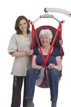 Molift Smart 150 - Portable Hydraulic Electric Powered Patient Lift by ETAC - Wheelchair Liberty