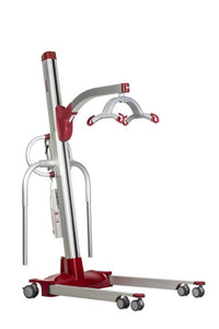 Molift Partner 255 - Hydraulic Electric Powered Mobile Patient Lift by ETAC - Wheelchair Liberty