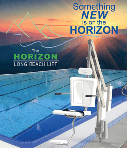Horizon Aquatic Pool Lifts By Spectrum Aquatics | Wheelchair Liberty