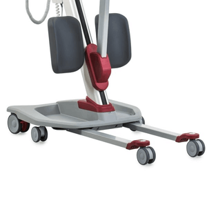 Base - Molift Quick Raiser 205 Sit-to-Stand Patient Lift N29000 by ETAC | Wheelchair Liberty