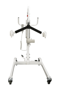 Base Leg Closed - Protekt® 500 Lift - Electric Hydraulic Powered Patient Lift 500 lb by Proactive Medical | Wheelchair Liberty
