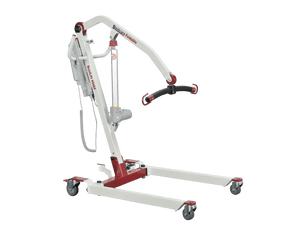 The BestLift™ PL400EF | FULL BODY ELECTRIC FOLDABLE PATIENT LIFT by Best Care LLC | Wheelchair Liberty