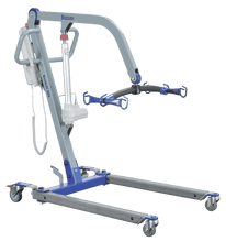 The BestLift™ PL500 | FULL BODY PRO PATIENT ELECTRIC LIFT by Best Care LLC | Wheelchair Liberty