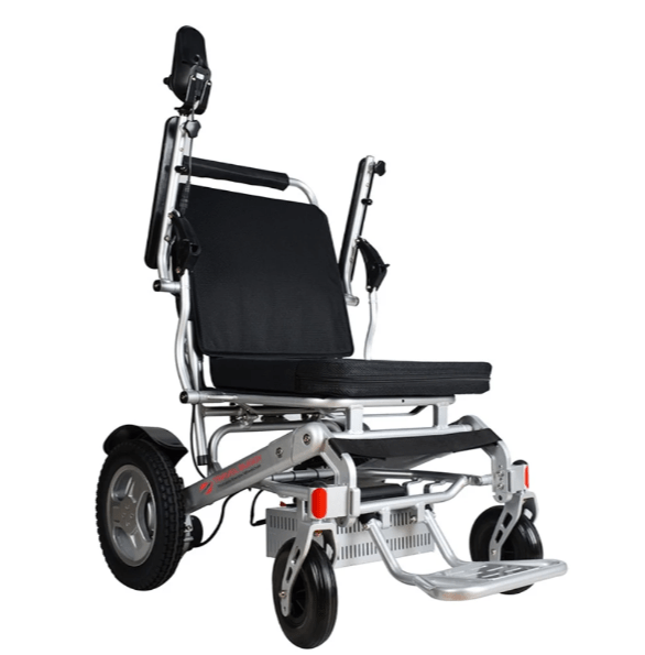 CITY Electric Wheelchair By Travel Buggy | Wheelchair Liberty